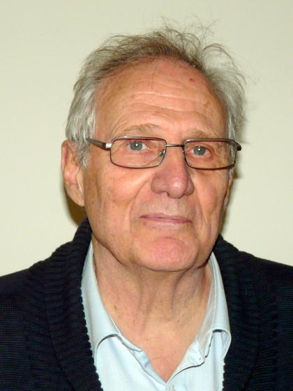 Alain Baldeyrou Président