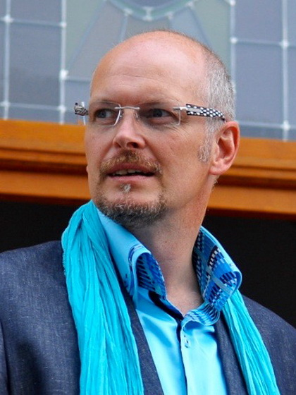 Frédéric Neff Directeur