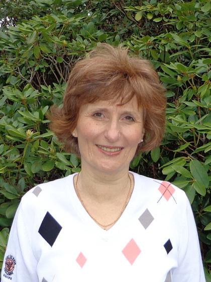 Martine Ritter Accueil et secrétariat Comptabilité fournisseurs/clients