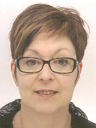 Sabine Desplinte Accueil et secrétariat Responsable Groupes et Pro-Shop