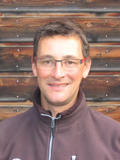 Stéphane Braud Jardinier de golf - Bûcheron