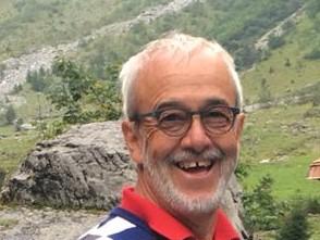 Eric Lüscher Sport Kommission Leiter